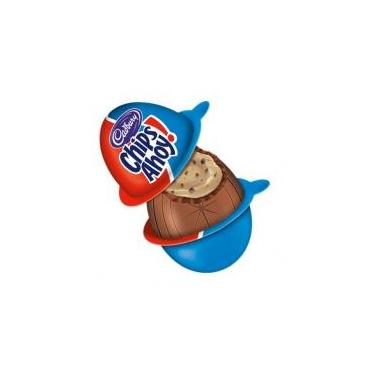 Cadbury Chips Ahoy Egg