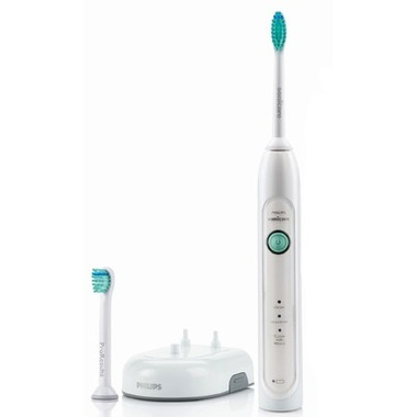 Philips Sonicare HealthyWhite Rechargeable Sonic Toothbrush