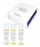 Blends With Benefits Rejuvenate Roll-On Collection