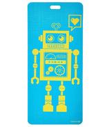 merrithew Eco Mat for Kids Pixel the Robot
