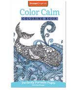 Fox Chapel Color Calm Coloring Book