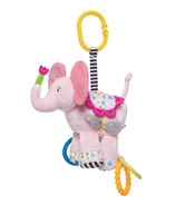 Manhattan Toy Blossoms Elephant Activity Toy