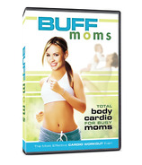 Buff Moms DVD