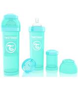 Twistshake Anti-Colic 330ml Bottle Turquoise