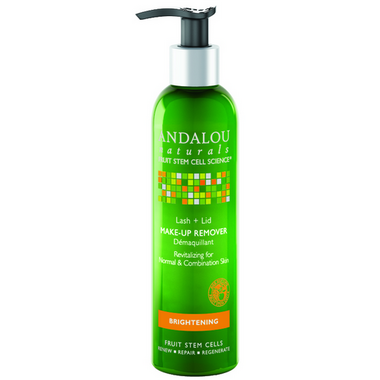 ANDALOU naturals Revitalizing Lash + Lid Make-Up Remover