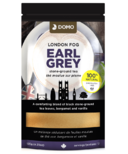 Domo London Fog Earl Grey Stone Ground Tea