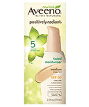 Aveeno Tinted Moisturizer with SPF 30
