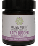 Oil Me North Lady Budder