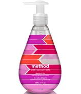 Method Gel Hand Wash Desert Lily