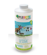 Planette Ecofriendly Products Laundry Detergent
