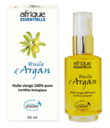 African Essentials Organic Argan Oil