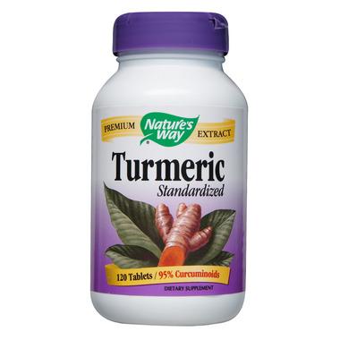 Nature\'s Way Turmeric