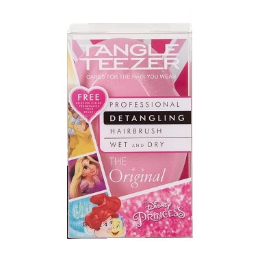Tangle Teezer Original Detangling Hairbrush Disney Princess