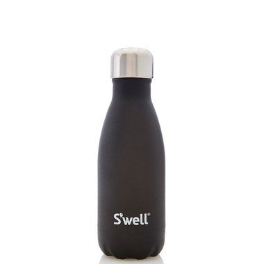 S\'well Stone Collection Stainless Steel Water Bottle Onyx Quartz