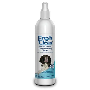 Fresh N\' Clean Cologne Finishing Spray