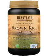 Heartland Gold Brown Rice Protein