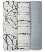 aden + anais Bamboo Swaddling Wraps