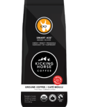 Kicking Horse Coffee Smart Ass Ground Coffee
