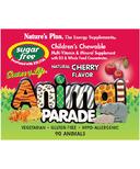 Nature's Plus Animal Parade Children's Chewable Multi-Vitamins