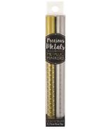 International Arrivals Precious Metals Fine Tip Markers
