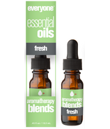 Everyone Essential Oils Aromatherapy Blends Fresh