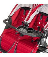 Baby Jogger Child Tray Mounting Bracket Double