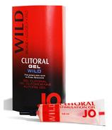 JO Clitoral Gel - Wild