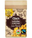 Cha's Organics Turmeric Slices