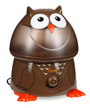 Crane Cool Mist Adorable Owl Humidifier