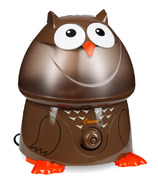 Crane Cool Mist Owl Humidifier