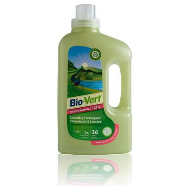 Bio-vert Laundry Detergent