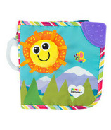Lamaze Soft Book Friends with Teether