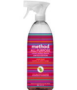 Method All Purpose Cleaner Sunset Beach