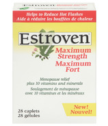 Estroven Maximum Strength