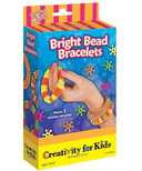 Creativity for Kids Bright Bead Bracelets