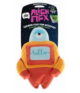 Spunky Pup Alien Plush Z49