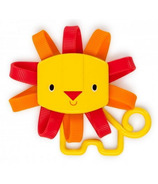 Oball Roar-O-Rattle Lion Teether