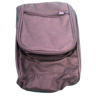 Basicare Men\'s Large Toiletry Bag