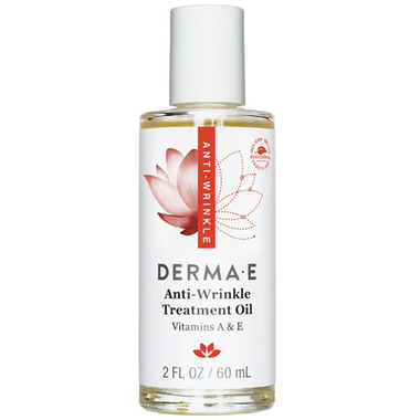 Derma E Anti-Wrinkle Treatment Oil