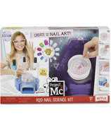 Project Mc2 H2O Nail Science Kit