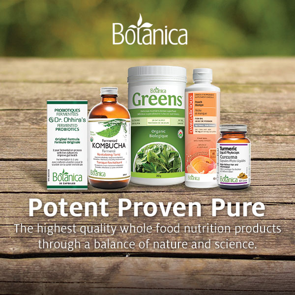 Buy Botanica at Well.ca