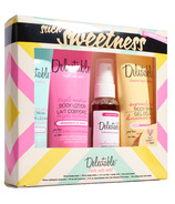 Delectable Such Sweetness Bodycare Gift Set