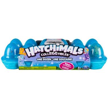 Hatchimals CollEGGtibles Season 2 Dozen Egg Carton