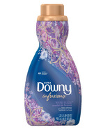 Downy Ultra Infusions Lavender Serenity Liquid Fabric Softener