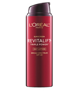 L'Oreal Revitalift Triple Power LZR Day Lotion SPF 20