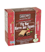 Nature's Bakery Whole Wheat Raspberry Fig Bars