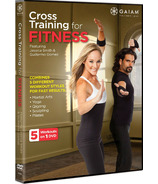 Gaiam Cross Training For Fitness