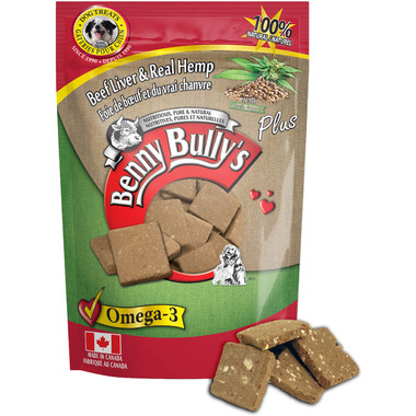Hemp Dog Treats Canada