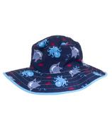 Banz Reversible Monster Hat