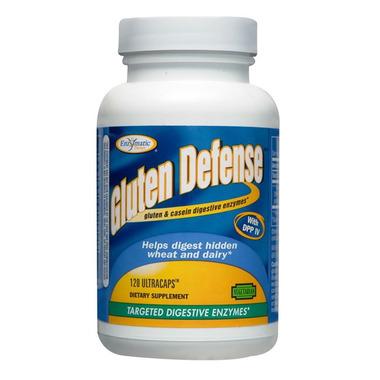 Enzymatic Therapy Gluten Defense